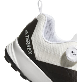 adidas TERREX Two Boa Shoes Men Non-Dyed/Transl/Core Black